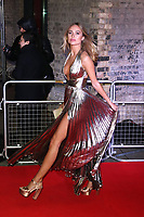 Kimberley Garner, The Naked Heart Foundation's Fabulous Fund Fair, The Roundhouse, London UK, 20 February 2018, Photo by Richard Goldschmidt