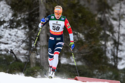 November 24, 2018 - Ruka, FINLAND - 181124 Ragnhild Haga of Norway competes in the women's sprint classic technique prologue during the FIS Cross-Country World Cup premiere on November 24, 2018 in Ruka  (Credit Image: © Carl Sandin/Bildbyran via ZUMA Press)