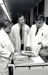 Consultant, Queen's Medical Centre, Nottingham UK 1990