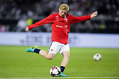 Germany v Norway - 4 Sept 2017