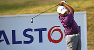 Anirban Lahiri (IND) had the lead at -5 at one stage during Round One of the 2015 Alstom Open de France, played at Le Golf National, Saint-Quentin-En-Yvelines, Paris, France. /02/07/2015/. Picture: Golffile | David Lloyd<br /> <br /> All photos usage must carry mandatory copyright credit (© Golffile | David Lloyd)