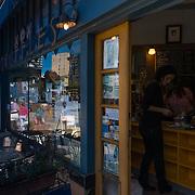 San Francisco small Truffles shop, SF, California