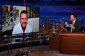 "April 28, 2021 - NY: NBC'S ""The Tonight Show Starring Jimmy Fallon"" Live - Episode 1451"
