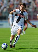 Alberto Paloschi<br /> Parma Serie B 2008/2009<br /> Foto Insidefoto