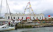 Royal Irish Yacht Club Regatta 2016