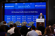 Brookings-USC Health Policy Forum