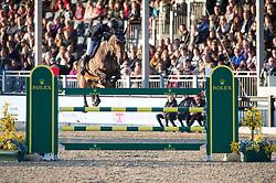 Funnell William, GBR, Billy Fanta<br /> CSI5* Jumping<br /> Royal Windsor Horse Show<br /> © Hippo Foto - Jon Stroud