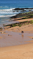 Beach, El Sardinero, Santander, Spain, May, 2015, 201505060737<br />