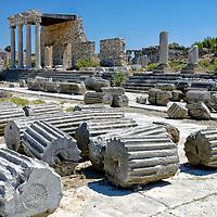 Turkey - Miletus
