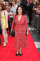 Arlene Phillips, Joseph and the Amazing Technicolor Dreamcoat - Press Night, London Palladium, London, UK, 11 July 2019, Photo by Richard Goldschmidt