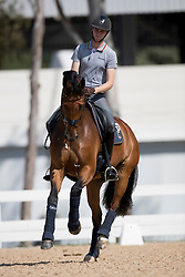 Rothenberger Sonke, GER, Cosmo 59<br /> Olympic Games Rio 2016<br /> © Hippo Foto - Dirk Caremans<br /> 05/08/16
