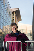 Alumna Carol Olson