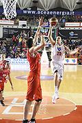 DESCRIZIONE : Roma Campionato Lega A 2013-14 Acea Virtus Roma Grissin Bon Reggio Emilia <br /> GIOCATORE :  Jimmy Baron<br /> CATEGORIA : tiro equilibrio sequenza<br /> SQUADRA : Acea Virtus Roma<br /> EVENTO : Campionato Lega A 2013-2014<br /> GARA : Acea Virtus Roma Grissin Bon Reggio Emilia <br /> DATA : 22/12/2013<br /> SPORT : Pallacanestro<br /> AUTORE : Agenzia Ciamillo-Castoria/M.Simoni<br /> Galleria : Lega Basket A 2013-2014<br /> Fotonotizia : Roma Campionato Lega A 2013-14 Acea Virtus Roma Grissin Bon Reggio Emilia <br /> Predefinita :