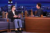 """May 26, 2021 - USA: NY: NBC's """"The Tonight Show Starring Jimmy Fallon"""" - Episode 1471"""