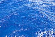 Blue water, ocean<br />