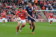 Walsall v Doncaster Rovers 120915