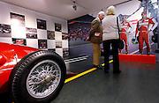 museo della Ferrari, Maranello , Modena