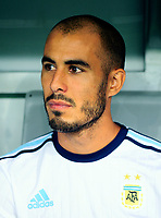 Conmebol - World Cup Fifa Russia 2018 Qualifier / <br /> Argentina National Team - Preview Set - <br /> Guido Hernan Pizarro Demestri
