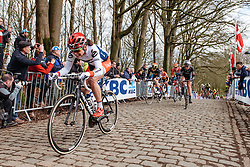 - Women's Gent Wevelgem 2016, a 115km UCI Women's WorldTour road race from Ieper to Wevelgem, on March 27th, 2016 in Flanders, Belgium.
