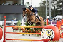 Mcnab Kevin, AUS, Don Quidam, 202<br /> Olympic Games Tokyo 2021<br /> © Hippo Foto - Dirk Caremans<br /> 02/08/2021