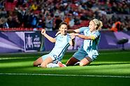 Birmingham City Ladies F.C v Manchester City Ladies FC 130517