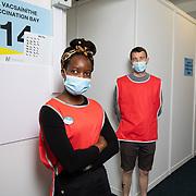 LIT Vaccine Centre