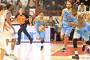 DESCRIZIONE : Pistoia campionato serie A 2013/14 Giorgio Tesi Group Pistoia Vanoli Cremona <br /> GIOCATORE : Jarrius Jackson<br /> CATEGORIA : composizione<br /> SQUADRA : Vanoli Cremona<br /> EVENTO : Campionato serie A 2013/14<br /> GARA : Giorgio Tesi Group Pistoia Vanoli Cremona <br /> DATA : 10/11/2013<br /> SPORT : Pallacanestro <br /> AUTORE : Agenzia Ciamillo-Castoria/GiulioCiamillo<br /> Galleria : Lega Basket A 2013-2014  <br /> Fotonotizia : Pistoia campionato serie A 2013/14 Giorgio Tesi Group Pistoia Vanoli Cremona<br /> Predefinita :