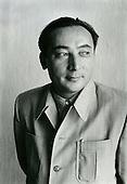 Tom Hutchins_ URUMCHI, Sinkiang (Urumqi, Xinjiang) 1956