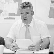 Darren Gammon, Project Manager, Kingerlee