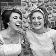 Wedding at Burnham Overy, Norfolk
