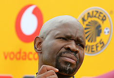 Kaizer Chiefs : Media Open Day