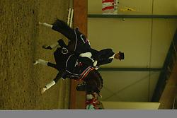 Florencio<br />KWPN Paardendagen Ermelo 2004<br />Photo © Hippo Foto
