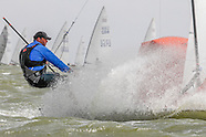 2015 Contender World Championship, Medenblik, The Netherlands