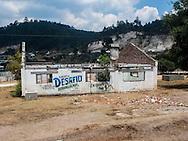 Messico,Chapas,edificio.
