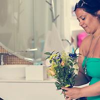 3 - Bride's Preparation (Wedding Day)