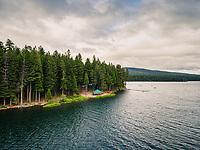 Lake of the Woods Resort, Klamath Falls: