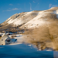 New photographs of Park City