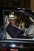 """Terrence Muhammad at """" Lincoln After Dark """" sponsored by Lincoln Motors and hosted by Idris Elba and Steve Harvey and music by Biz Markie during the 2009 Essence Music Festival and held at The Contemporary Arts Center in New Orleans on July 4, 2009"""