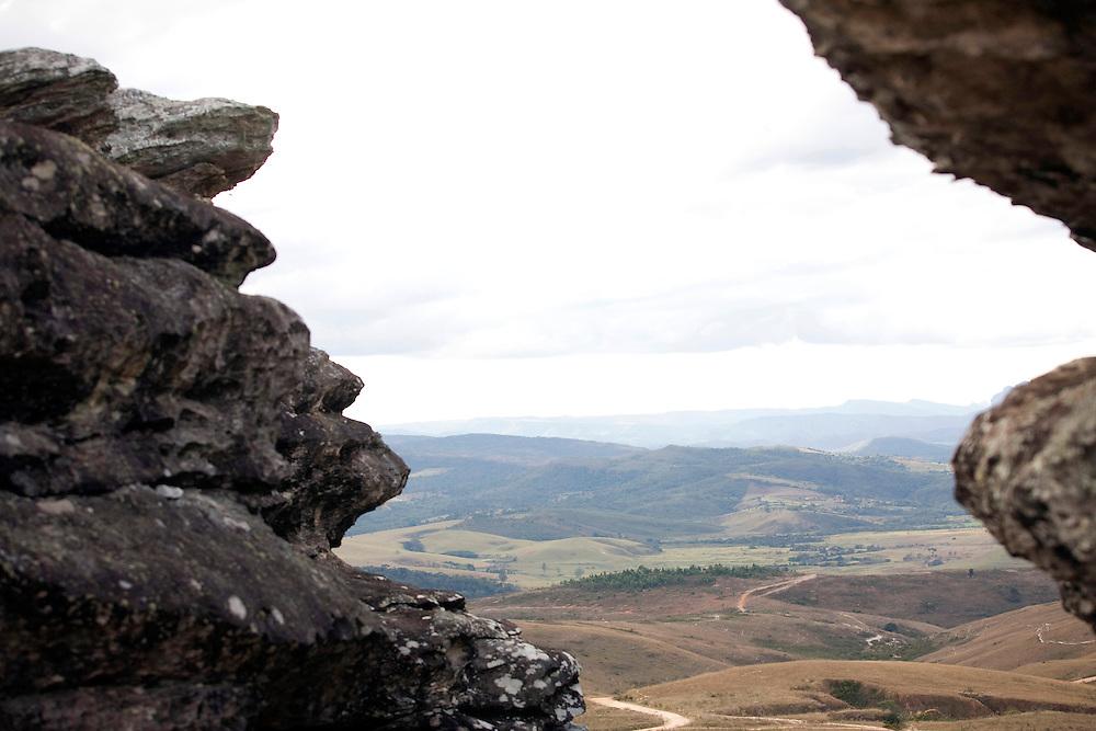 Conceicao do Mato Dentro_MG, Brasil...Salao das Pedras em Conceicao do Mato Dentro.. .Salao das Pedras in Conceicao do Mato Dentro...FOTO: BRUNO MAGALHAES / NITRO...