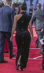 September 14, 2019, Los Angeles, California, United States of America: Kim Kardashian at the red carpet of the 2019 Creative Arts Emmy Awards on Saturday September 14, 2019 at the Microsoft Theater in Los Angeles, California. JAVIER ROJAS/PI (Credit Image: © Prensa Internacional via ZUMA Wire)