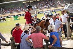 Morssinkhof Simon, BEL<br /> European Championship Children, Juniors, Young Riders - Fontainebleau 1028<br /> © Hippo Foto - Dirk Caremans<br /> Morssinkhof Simon, BEL