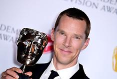 BAFTA TV Awards 2019 - Press Room - 12 May 2019