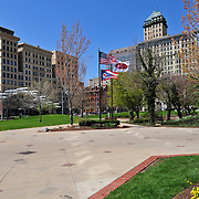 Dayton City Scenes