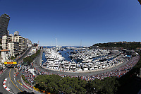 Championship 2013 Grand Prix of Monaco 1 Sebastian Vettel ger Infiniti Red Bull Racing Port of Monte Carlo Port Harbor Ships Ships Yacht Yachts City City travel Travel Travel feature xHOCHxZWEIx motor aviation Formula 1 F1 F World Cup GP Monaco Monte Carlo venues Racetrack long shot  x2x 2013 horizontal Highlight premiumd motor aviation Engine Grand Prix grand Prize Formula one Formula One Formula 1 Formula 1 Formula 1 Formula One F1 F 1  Circuit Name Circuit de Monaco GP06 World Cup World <br />