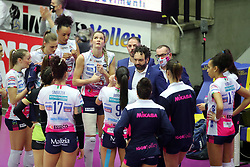 LAVARINI STEFANO (ALLENATORE NOVARA)       <br /> IMOCO VOLLEY CONEGLIANO - IGOR GORGONZOLA NOVARA<br /> PALLAVOLO CAMPIONATO ITALIANO VOLLEY SERIE A1-F 2020-2021<br /> VILLORBA (TV) 20-02-2021<br /> FOTO FILIPPO RUBIN / LVF