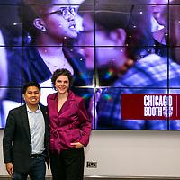 Chicago Booth Alumni Forum 2018 Thursday