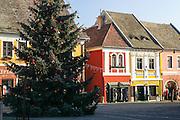 Szentendre, Pest county, Hungary
