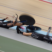 Oceania Track Cycling Championships 2012 Invercargill