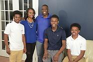 Solomon Family 2017
