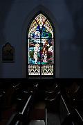 Window 9 on plan. <br />
